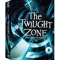 The Twilight Zone: The Complete Series (Blu-ray) $51 or Less + Free Shipping