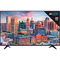 "49"" TCL 49S515 5 Series 4K UHD HDR Roku Smart LED HDTV $270 + Free Shipping"