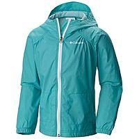 Columbia Girls' Toddler Switchback Rain Jacket (various colors) $11.92 + Free Shipping
