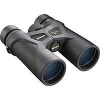 Nikon - PROSTAFF 3S 8 x 42 Binoculars - Black - Free in store pick up $30