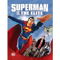 Superman vs. The Elite (Digital HD) $4.99 @ Amazon