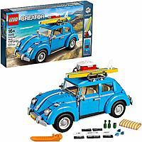 LEGO Creator Expert Volkswagen Beetle (10252) $69.99 + Free Shipping @ Walmart & Amazon