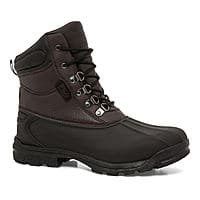 Fila Men's WeatherTech Extreme Waterproof Boots (various colors) $27.50 + Free Shipping
