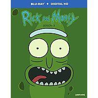 Season 1 (Blu-ray), Seasons 2-3 (Blu-ray + Digital HD) $9.98 Each + Free Shipping
