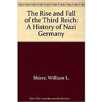 The Rise and Fall of the Third Reich [Kindle Edition] $1.99 ~ Amazon