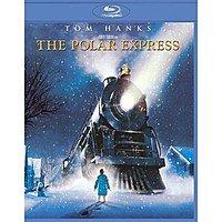 The Polar Express (Blu-ray) $5.99 @ Walmart & Amazon