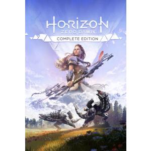 PS4 Digital Games: Horizon Zero Dawn: Complete Edition, Abzû, Enter the Gungeon Free & More