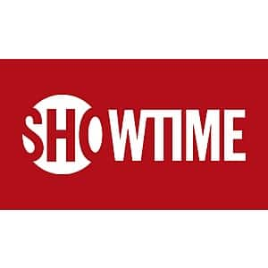 SHOWTIME First month free, 6 months at $4.99, then $10.99 per month