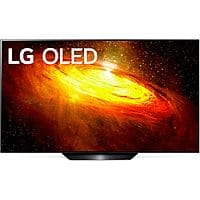 "Amazon LG OLED 55"" TV OLED55BXPUA 2020 - $1299"
