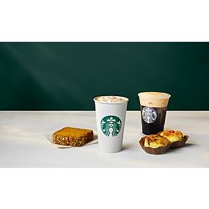 Groupon Starbucks $10 voucher for $5 YMMV