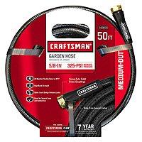 Its Back! 50 Craftsman Medium Duty 5/8