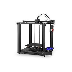Creality Ender-5 Pro 3D Printer DIY Kit for $226.99 w/ FS via Newegg