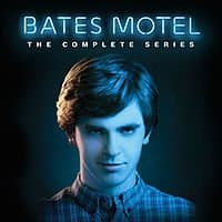 Bates Motel complete series on iTunes for $19.99