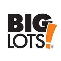 Big Lots 20% Friends & Family Event - January 19-20