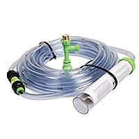 50' Python No Spill Clean and Fill Aquarium Maintenance System $32.42 + Free Shipping