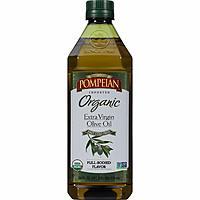 24-Ounce Pompeian Organic Extra Virgin Olive Oil $4.49 Free Shipping via Amazon S&S
