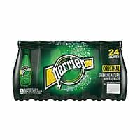 Prime Members: 24-Pack of 16.9oz Perrier Carbonated Mineral Water $9.44 + Free Shipping