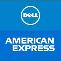 Amex offer for Dell: $120 back for $599 spend at Dell.