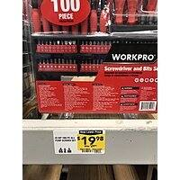 Lowes Clearance Items YMMV Some Instore Only