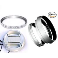 Price Mistake - 100 pack Fuji X100 X100S Lens Hood $  9.99 @amazon