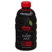 Cheribundi Tart Cherry Juice, 32 Ounce (pack of 3) $6.49 Add-on item