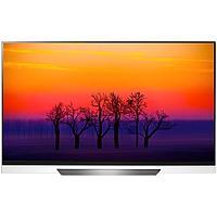 LG E8 OLED 65 4K HDR Dolby Atmos Smart TV with AI ThinQ OLED65E8PUA  $2249.00