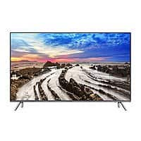 "Samsung UN55MU800D 55"" Premium 4K UHD Smart LED TV with $  100 Google Play Gift Card $  879.99"