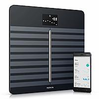 Nokia Body Cardio Smart WiFi Scale with Body Composition & Heart Rate - White or Black - $74.95 + Free Shipping