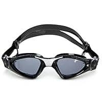 Aqua Sphere Kayenne Swim Goggles Small Fit $10 + Free Shipping