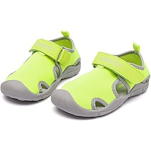 Hobibear Kids/Toddlers Water Shoes/Sandals from $8.79 + FSSS