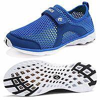 50% OFF Boys & Girls Water Shoes Aqua Shoes Swim Shoes Athletic Sneakers Lightweight Sport Shoes $12.99