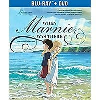 When Marnie Was There Blu-ray/DVD combo $15.99 @ Amazon