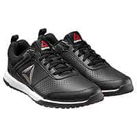 Costco Members: Reebok Men's CXT Shoes (Black or White) $15 + Free Shipping