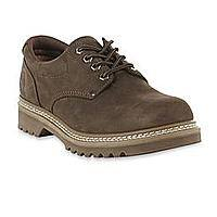 Men's Work Shoes/Boots at Sears: Elk Woods Waterproof Oxford $35.19, Dickies Bearcat $49 + Free Store Pickup & More