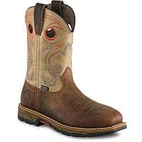 Women's  Irish Setter Boots by Red Wing Shoes - Marshall Waterproof Work Boot $63.63 + $15 Back in SYWR points w/ Free Shipping
