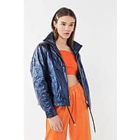 Urban Outfitters: Extra 50% Off Sale Items - Women's Anorak Jacket $5, LPs from $4.50, Men's Vans WC Sneaker $17.50, CAT Intruder $35 + Free Store Pickup