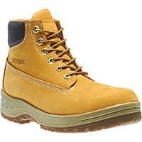 Wolverine Men's Gold Waterproof Chukka Work Boot (Soft Toe) $64.99 + Free Shipping