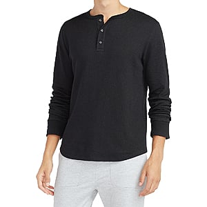 Express: Men's Shirts or Moisture-Wicking Henleys $10, Nylon Hooded Parka $50, Suit Jackets & Blazers $50 & More + 2.5% SD Cashback + Free Store Pickup
