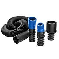 Dust Right Universal Small Port Hose Kit $19.99 reg $39.99
