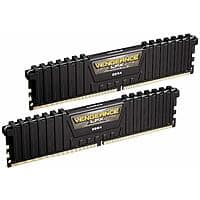 CORSAIR Vengeance LPX 16GB (2 x 8GB) 288-Pin DDR4 SDRAM DDR4 3000 (PC4 24000) - $65
