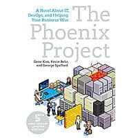 The Phoenix Project Kindle Edition is Free Today (Dec 19) Image