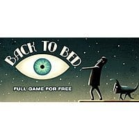 Back To Bed PC Game - FREE Image