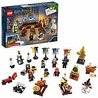 LEGO Harry Potter Advent Calendar 75964 Building Kit, New 2019 (305 Pieces) - $29.99