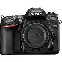 Nikon D7200 Body (New) Walmart via Lightning Deals - $799