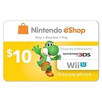 $10 Nintendo eShop Credit for $7 @PC Gaming Supply