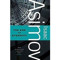 Kindle Essential Sci-Fi eBook: The End of Eternity by Isaac Asimov  - $2.99 - Amazon and Google Play