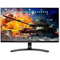 "LG 27"" 4K UHD IPS LED Monitor 3840 x 2160 16:9 27UD68P $305.99,LG 27"" Full HD Gaming Monitor 1920 x1080 16:9 27GK750FB - Nvidia G SYNC Compatible $247.99 + FS"