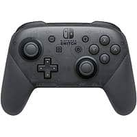 Nintendo Switch Pro Controller $55 + Free Shipping