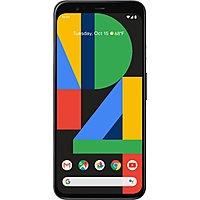 64GB Google Pixel Verizon Smartphone: Pixel 4 XL $20.85/Month, Pixel 4 $16.65/Month w/ Activation & 24-Month Plan + Free S&H