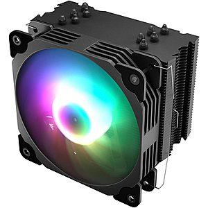Vetroo V5 CPU Air Cooler w/ RGB Fan $24.20 + Free Shipping